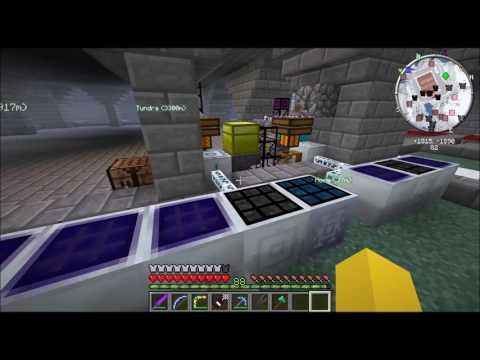FTB Unleashed/Hexxit: My Castle (Mic Demo)