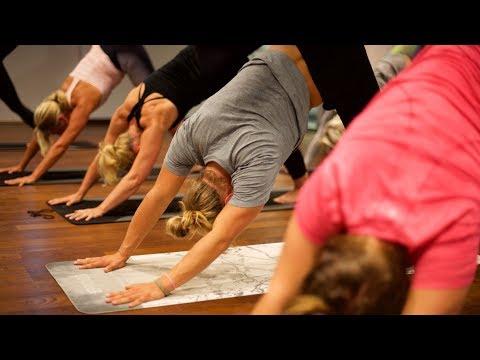 Yoga Flow | Sweden