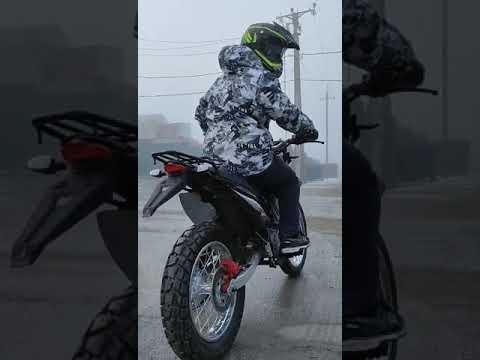 RUSH GB200