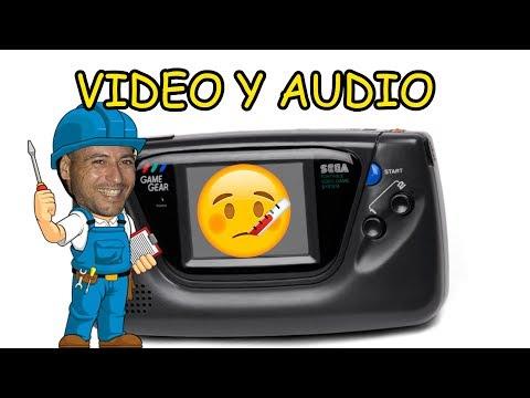 REPARACION AUDIO Y VIDEO SIN COMENTARIOS CON SUBTITULOS