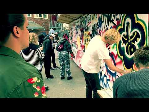 Stockholm Act Graf Pop-Up 2017