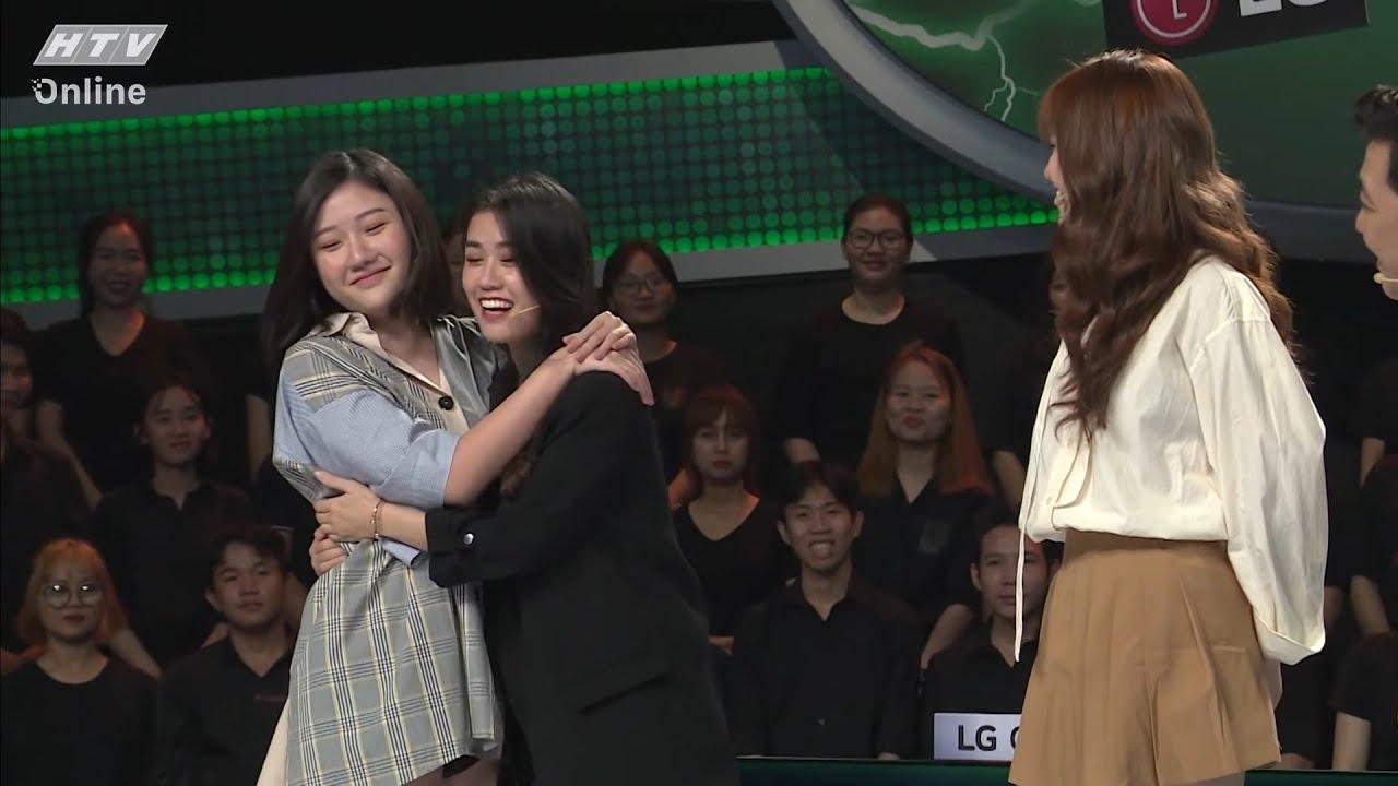 """Em gái Trấn Thành """"xì tin"""", tiết lộ mối quan hệ với Ali Hoàng Dương, Quang Trung   Teaser HTV NNC"""