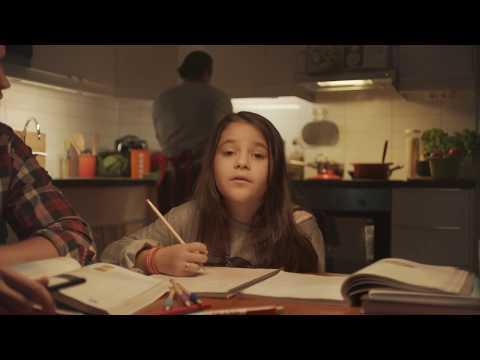 Omtänk - reklamfilm Ikano Bostad