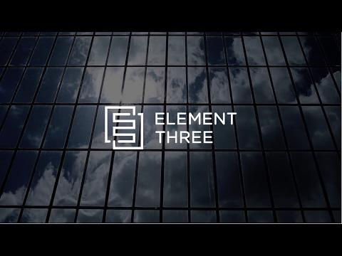 Element Three's 2017 Reel