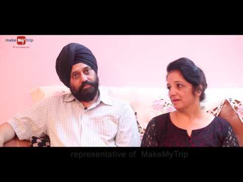 Customer First Stories - Daljit Singh