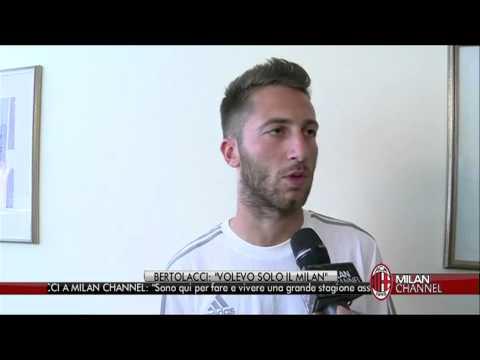"""Bertolacci: """"I'm really motivated""""…"""