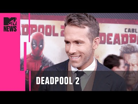 Who Would Deadpool Team-Up with in the MCU? | MTV News