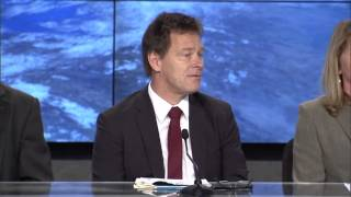 Next SpaceX mission to ISS previewed