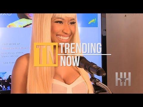 Mystery Solved: We Think We Found Nicki Minaj - Trending Now