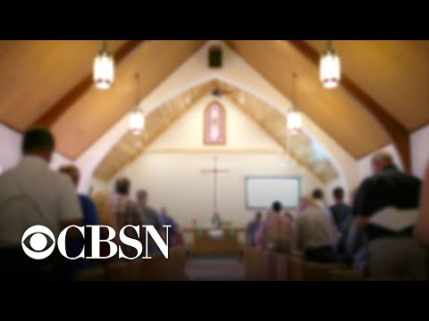 California issues guidelines for reopening places of worship after COVID-19 lockdown