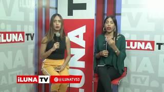 Clarissa Molina usa plataforma de Premio Lo Nuestro para alzar la voz en favor de RD
