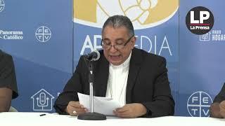 Prensa.com:Iglesias suspenden las misas sabatinas y dominicales en la Arquidiócesis de Panamá