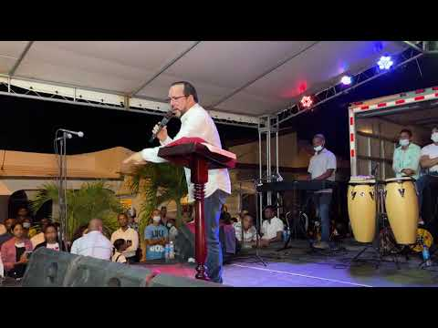 República Dominicana Día 6 - Apóstol Rafael Ramírez Canal Oficial