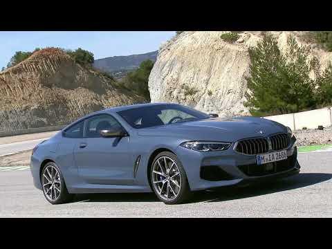 BMW 8 Series (2019) BMW M850i ? Design, Interior, Driving
