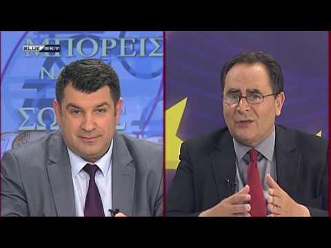 Γεώργιος Κουτουλάκης Μπορείς να το σώσεις (20-5-2019)