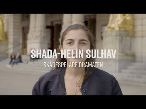 Powerhouse Shada-Helin Sulhav