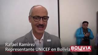 UNICEF CAMPAÑA VIOLENCIA RRSS