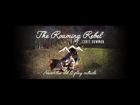 RUSH™ Rebel Chris Bowman Talks Winter Traction