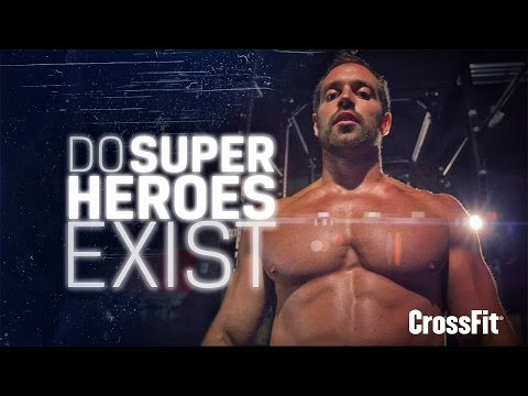 Do Superheroes Exist