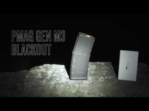 Magpul - PMAG 30 AR 300 B GEN M3