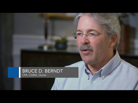 Welcome to Berndt CPA