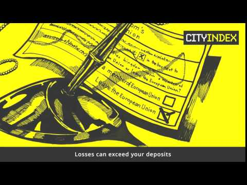 City Index - Banking Pen