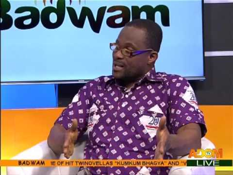 Afisem on Adom TV (28-2-17)