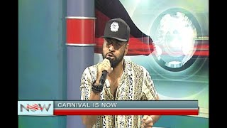 Carnival is NOW - Amptone
