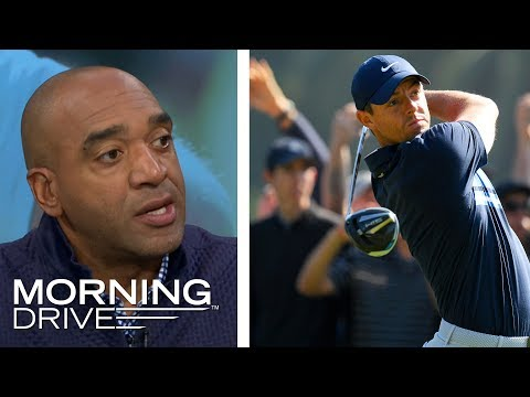 Did Rory McIlroy have a 'mini victory' at Genesis Invitational? | Morning Drive | Golf Channel