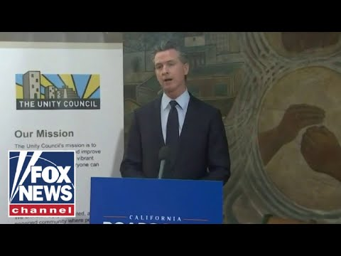 Newsom announces plans to spend $75B surplus on stimulus checks, rent relief