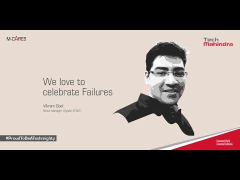 Proud to be A Techmighty - Vikram Goel