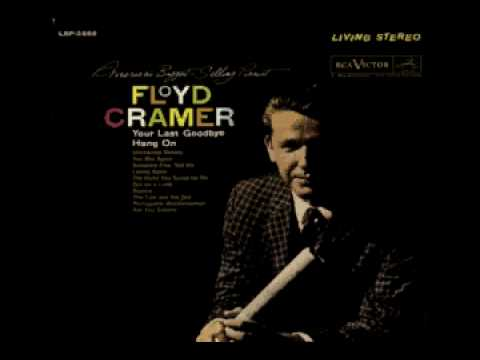 FLOYD CRAMER - Unchained Melody