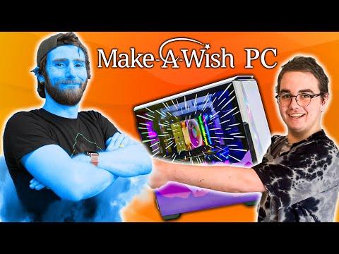 I Will GRANT One Wish - ULTIMATE Make A Wish PC