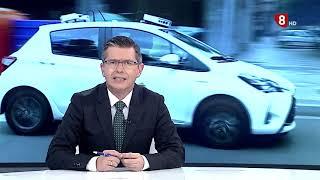 #Noticias8Valladolid edición tarde martes 26 de enero de 2021: