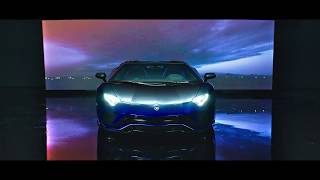 Celebrating 50 years of Lamborghini Japan