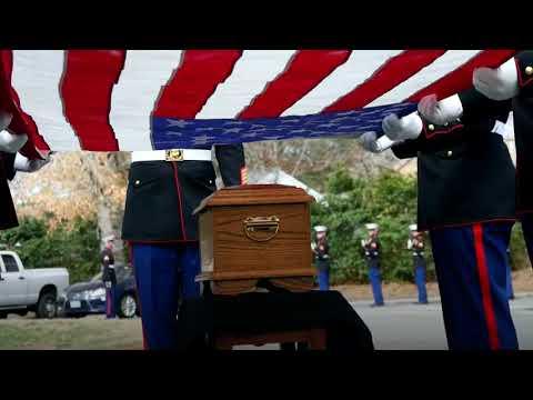 DFN: Sgt. Maj. Robert E. Cleary Funeral, UNITED STATES, 02.20.2018