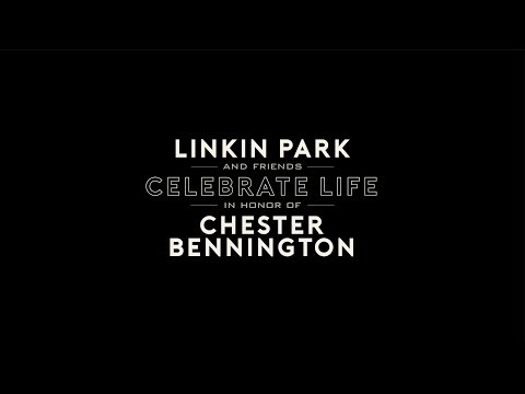 connectYoutube - Linkin Park & Friends Celebrate Life in Honor of Chester Bennington - [LIVE from the Hollywood Bowl]