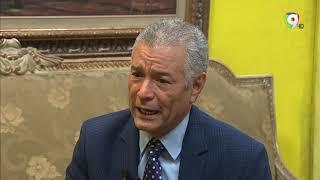 Ángel Lockward advierte del desvío de atención para evitar investigar a la JCE | Aeromundo
