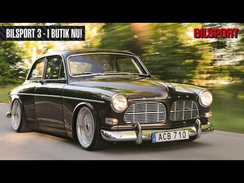 Volvo Amazon M5 Turbo
