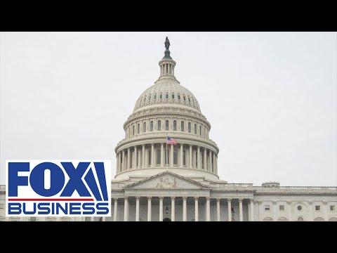 Live: House GOP leaders discuss 'failed leadership of Biden, Pelosi'