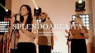 Splendoarea Ta - Infinite Love feat. Sarah Handaric