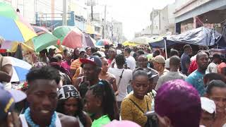 Jamaican Small Businesses Feeling Rippling Effects Of Coronavirus   | News | CVMTV