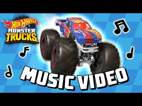 @Hot Wheels   Official MUSIC VIDEO 🎶   Challenge Accepted 💥