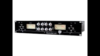 CharterOak MPA-1 Stereo Microphone Preamp Overview