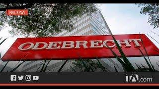 Gobierno da por terminados los diálogos con Odebrecht