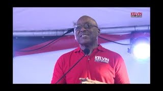 THA Chief Secretary Launches Campaign For Leadership Of PNM Tobago Council