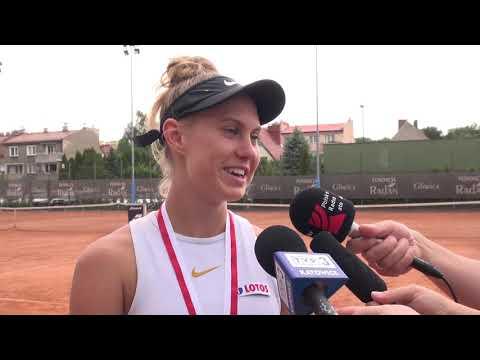Mistrzostwa Polski w Tenisie finał