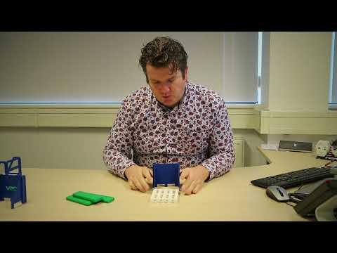 3D Exploration Lab , Vlog ep. 3 - Pallet Support tool