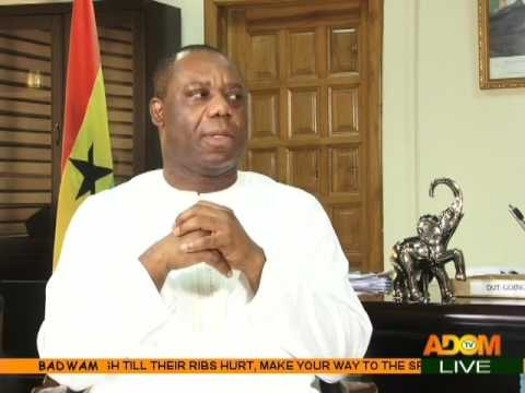 Badwam Mpensenpensenmu on Adom TV (22-2-17)
