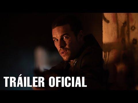 ADIÓS. Tráiler Oficial HD. En cines 8 de noviembre.